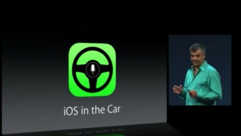 苹果自动驾驶汽车要测试了?